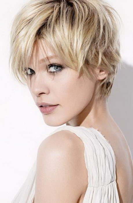 The Best Short Haircuts For Women In Their 20S Pictures