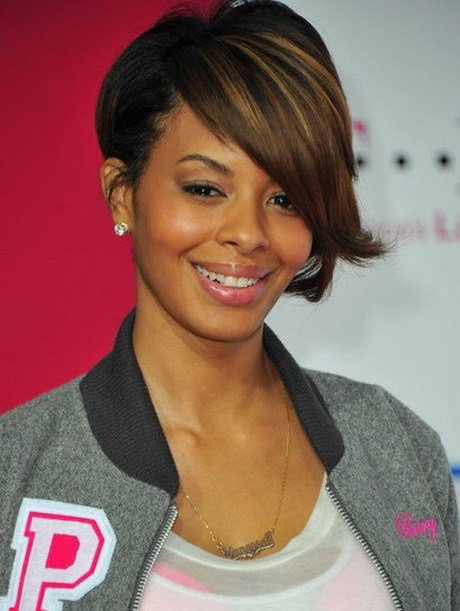The Best Short Hairstyles For Black People Pictures