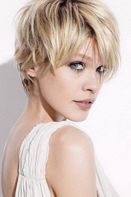 The Best Short Hairstyles For Tall Women Pictures