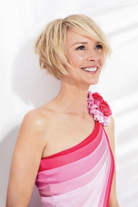The Best Short Sassy Hair Styles Pictures