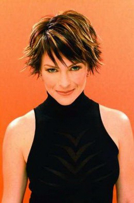 The Best Short Textured Hairstyles For Women Pictures