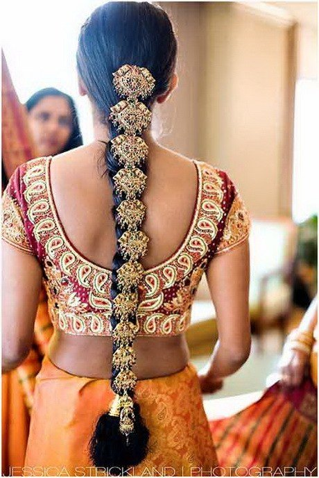 The Best Traditional Bridal Hairstyles Pictures