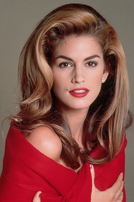 The Best Hairstyles 1990S Pictures