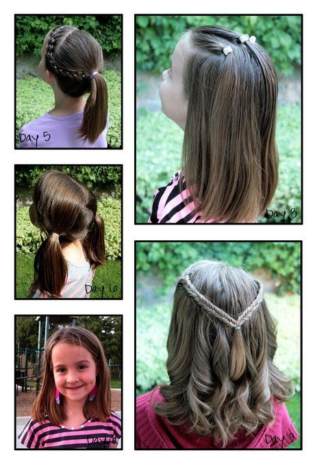 The Best Hairstyles 3 Year Olds Pictures