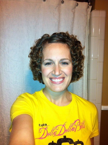 The Best Short Hairstyles For Chemo Curly Hair After Chemotherapy Pictures