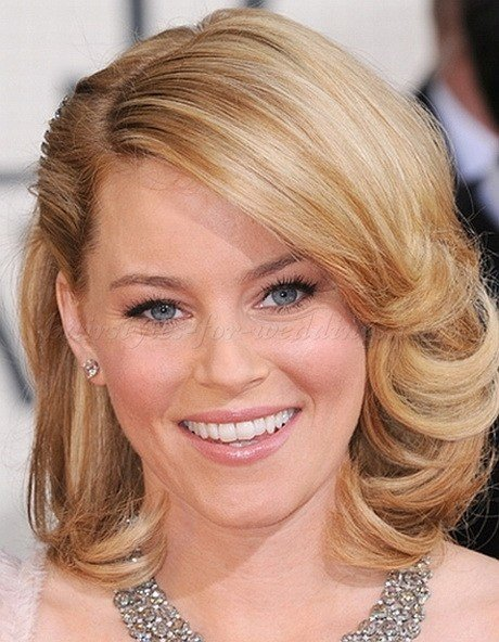 The Best Hairstyles Mother Of The Bride Pictures