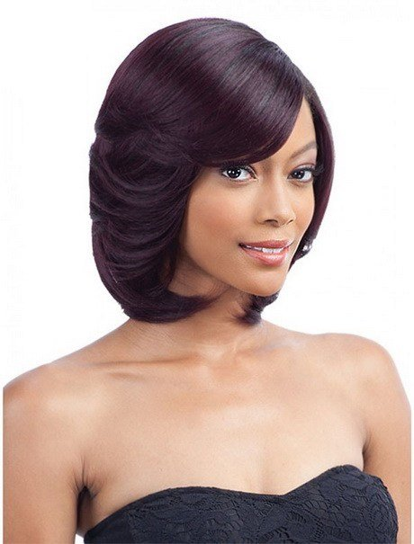 The Best 8 Inch Weave Hairstyles Pictures
