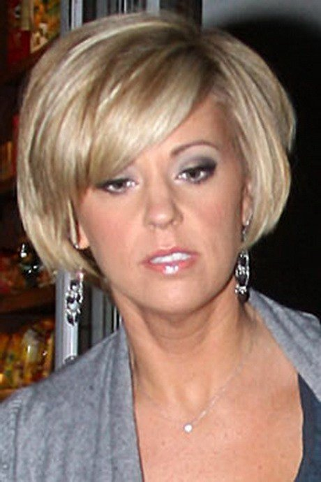 The Best Kate Plus 8 Hairstyles Pictures