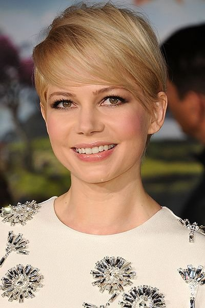 The Best Celebrity Short Haircuts 2019 Pictures