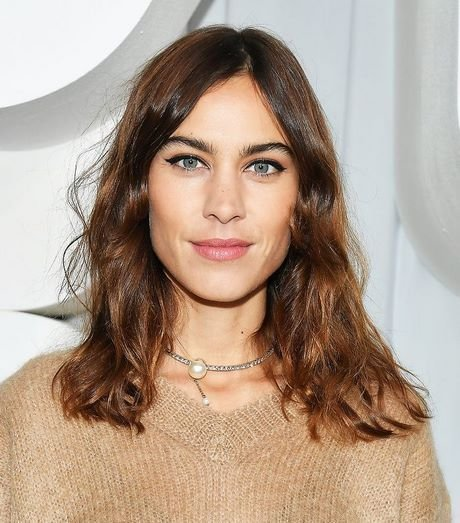 The Best New Long Hairstyles For 2019 Pictures