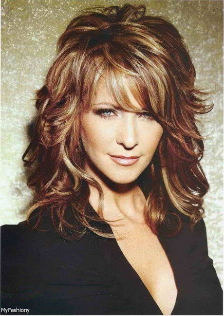 The Best Haircuts 2016 Medium Length Pictures
