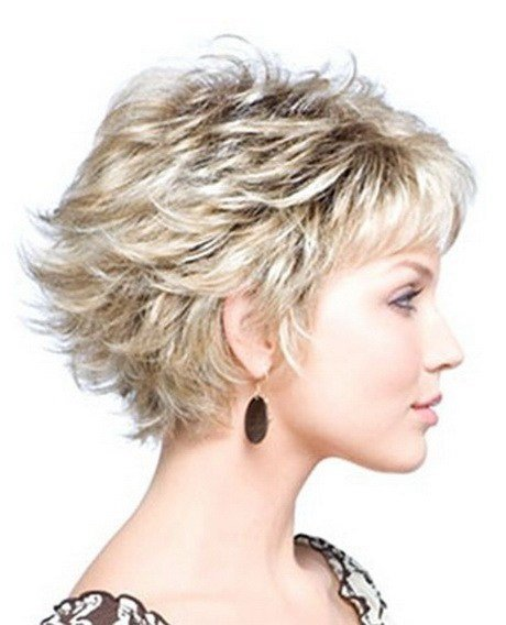 The Best Short Layered Hairstyles 2016 Pictures