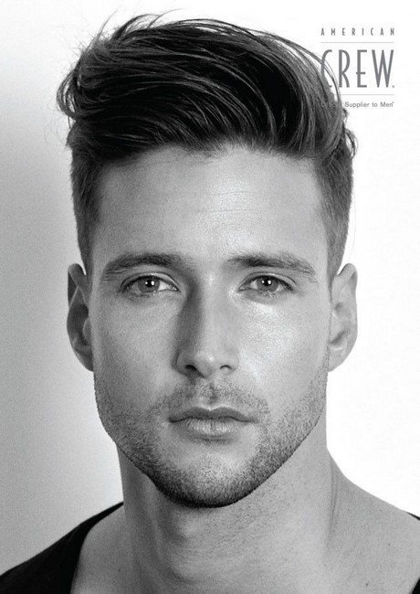 The Best English Hairstyles Men Pictures