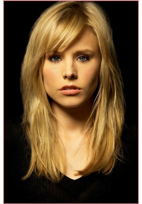 The Best Popular Medium Length Haircuts 2018 Pictures