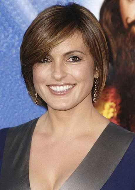 The Best 2016 Short Hairstyles For Women Over 40 Pictures