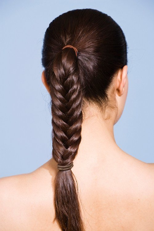 The Best Braided Hairstyle Ideas Pictures