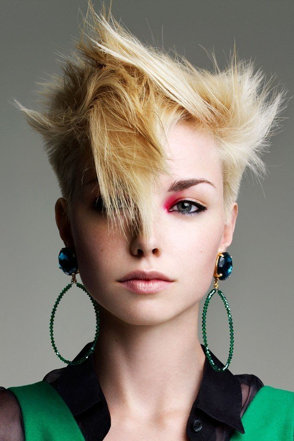 The Best Amazing Short Hairstyle Trends Pictures