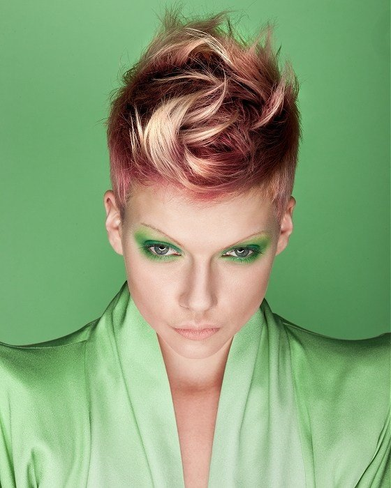 The Best Fashion Y Styling Cool Hair Color Ideas Jrfashionstyling Pictures