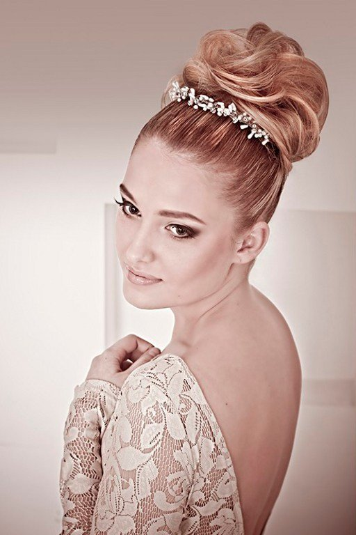 The Best Pictures 8 Wedding Hairstyles For Long Hair Ballerina Pictures