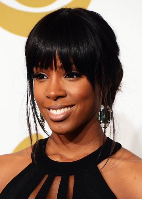 The Best 2013 Grammys Hairstyles And Updos Pictures