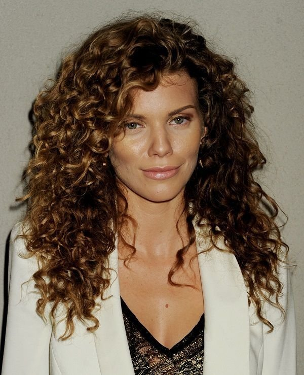 The Best Most Popular Hairstyles For Curly Hair Crazyforus Pictures