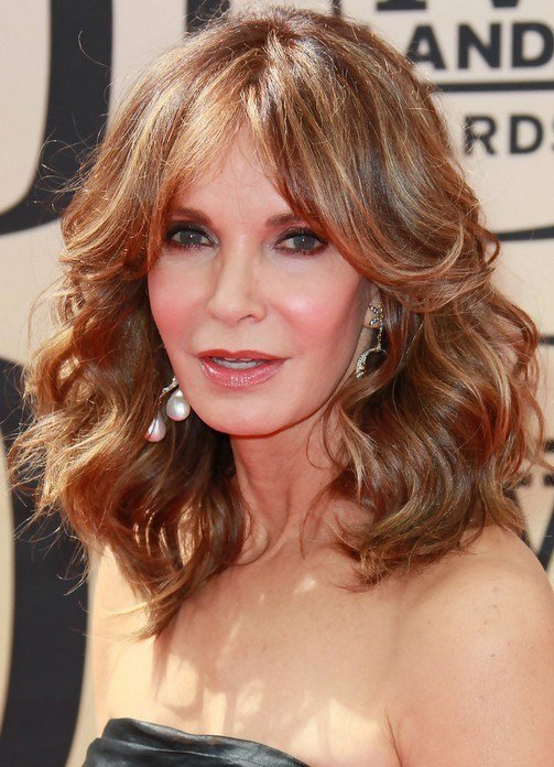 The Best 30 Popular Hairstyles For Women Over 50 – Styles Hairstyles For 2018 Styles Weekly Pictures