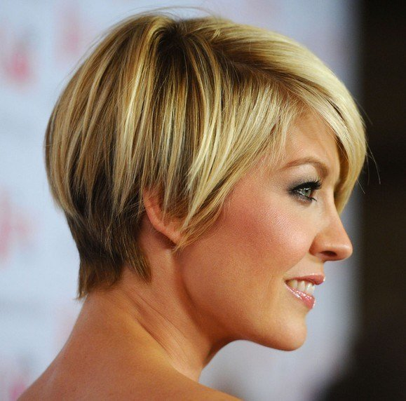 The Best 80 Popular Short Haircuts 2015 For Women Styles Weekly Pictures