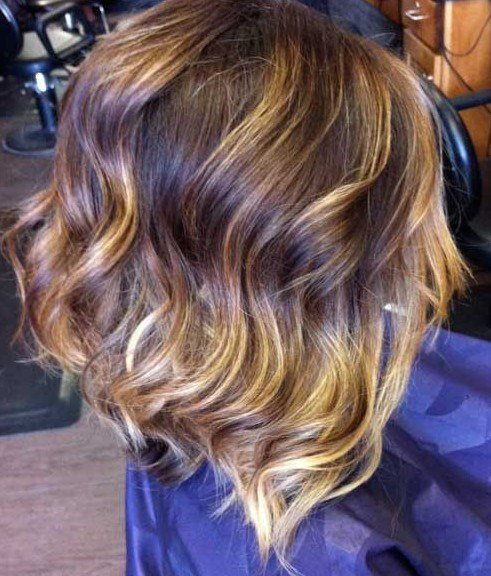 The Best 50 Hottest Ombre Hair Color Ideas For 2019 – Ombre Pictures
