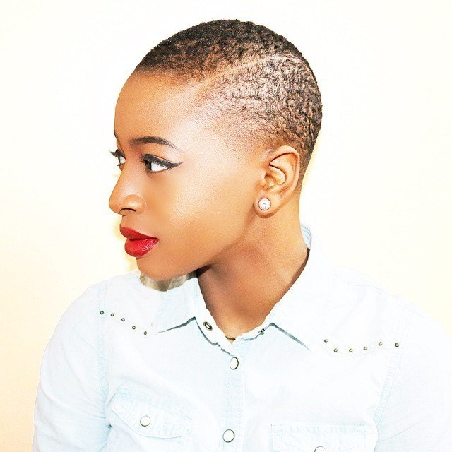 The Best 23 Must See Short Hairstyles For Black Women Styles Weekly Pictures