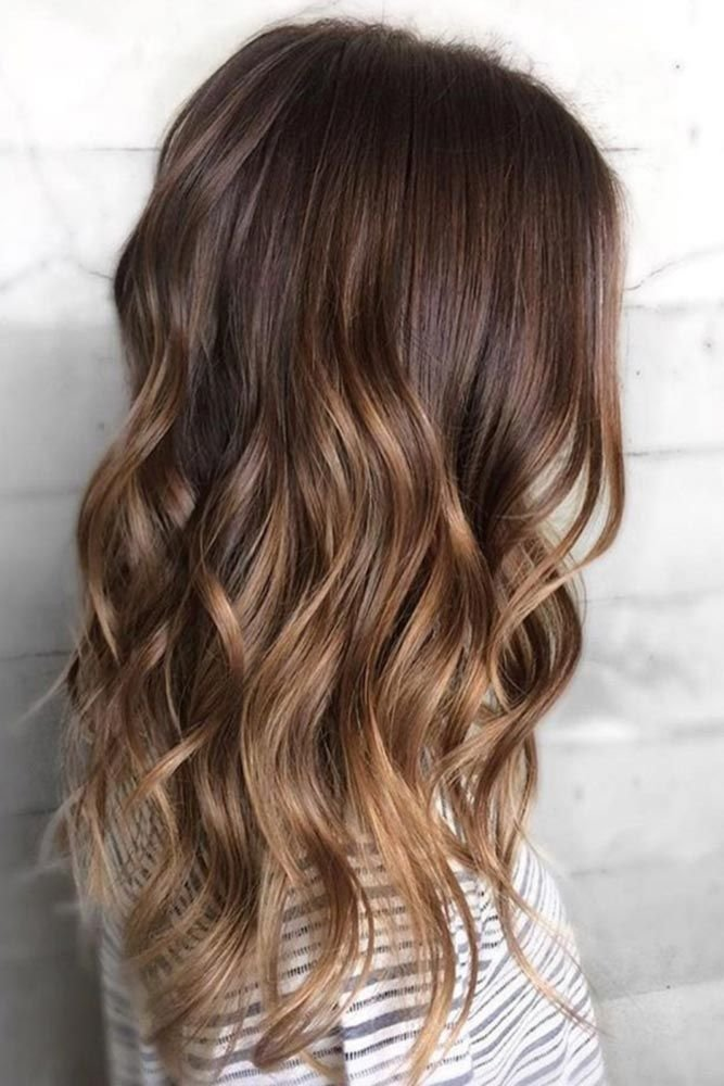 The Best 20 Hot Color Hair Trends – Latest Hair Color Ideas 2019 Pictures