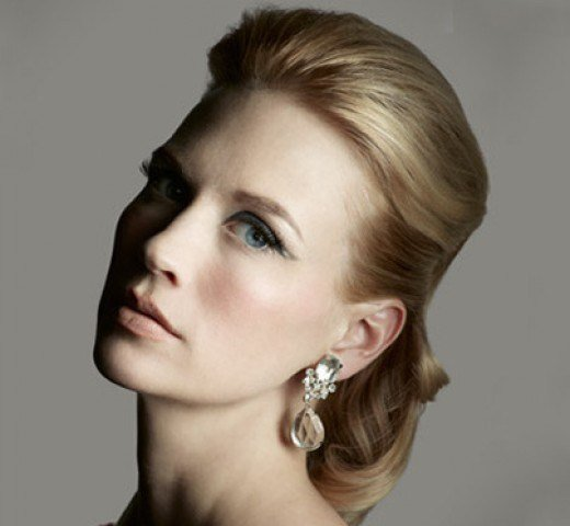 The Best Mad Men Hairstyles For Men Women Pictures