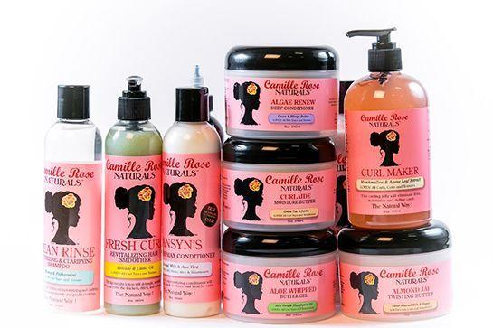 The Best Best Natural Hair Styling Products Brands Pictures