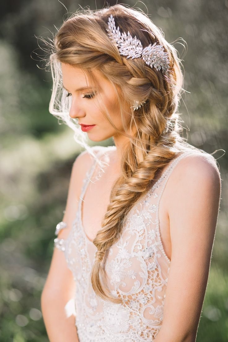 The Best 20 Fabulous Wedding Hairstyles For Every Bride Tulle Pictures