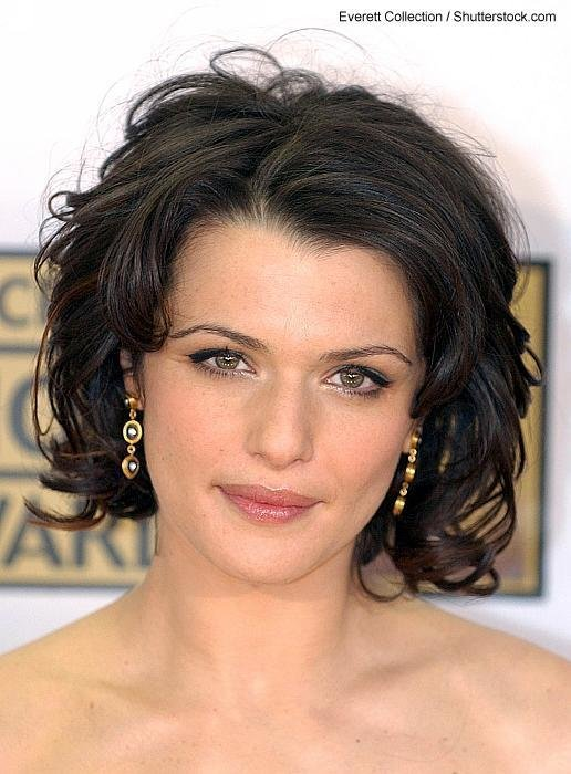 The Best Rachel Weisz Hairstyles Pictures