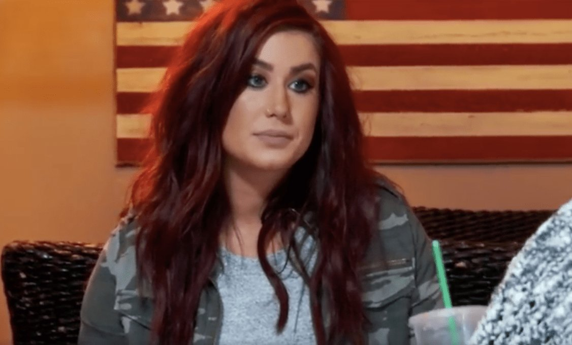 The Best How To Get Chelsea Houska Red Hair Color Hairsjdi Org Pictures