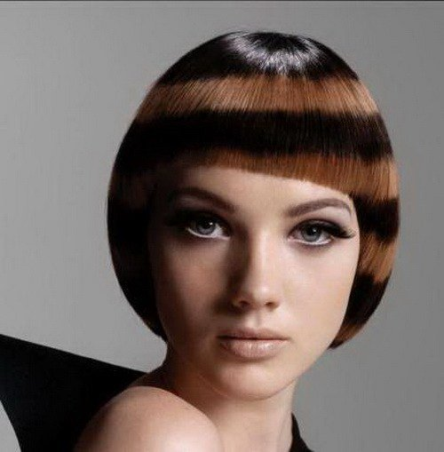 The Best Weird Hairstyles Weirdomatic Pictures