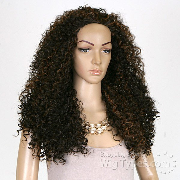 The Best Outre Synthetic Half Wig Quick Weave Batik Dominican Pictures
