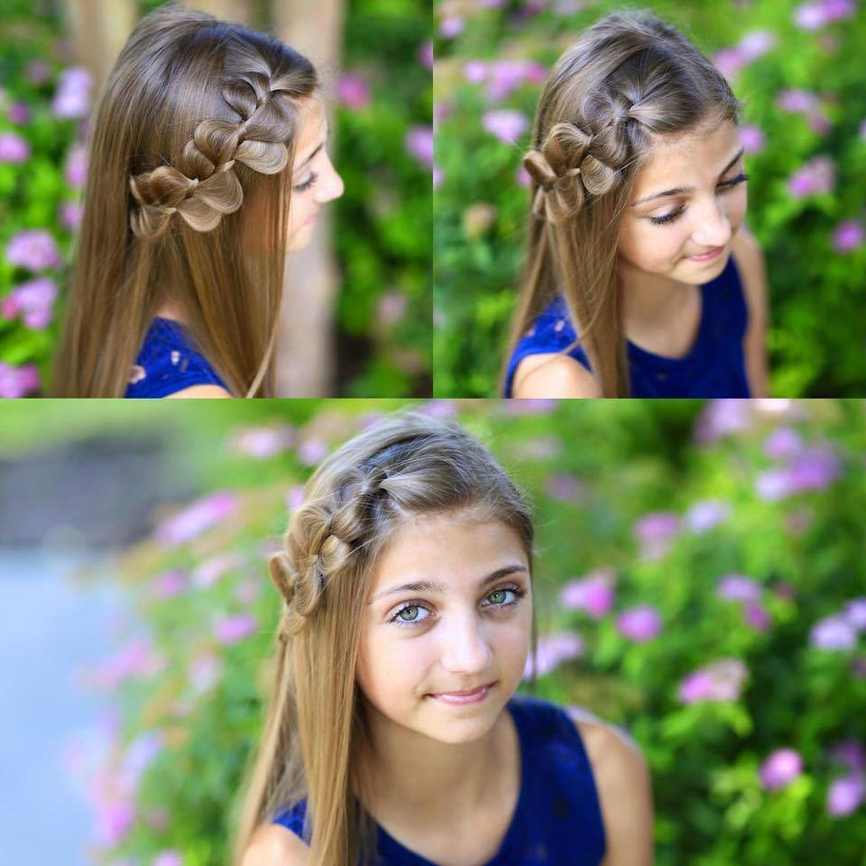 The Best Latest Girls Hair Styles Pictures Beautiful Hair Styles Pictures