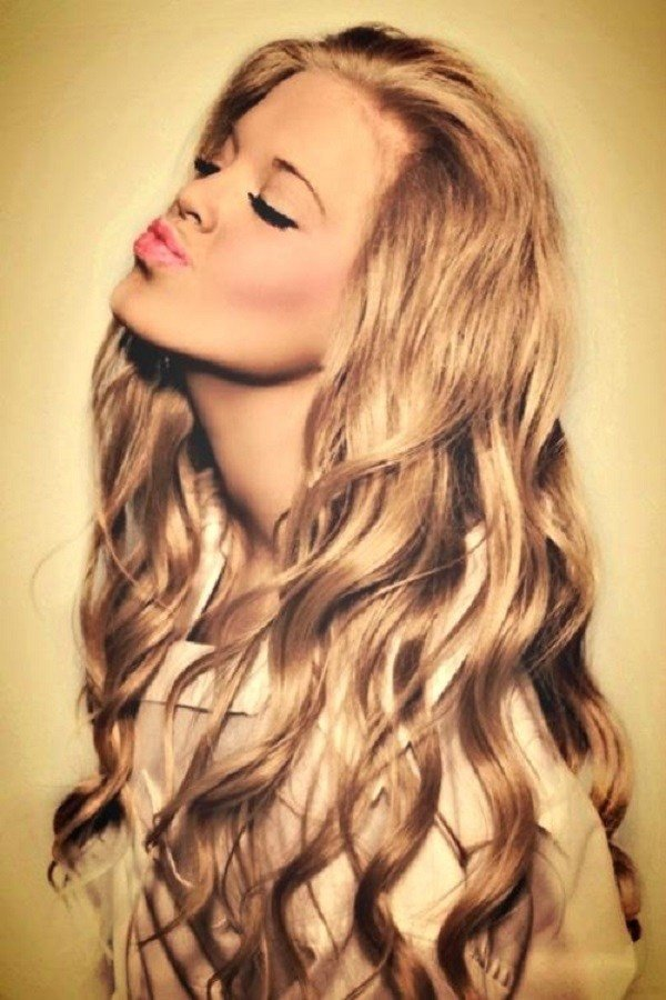 The Best Long Bob Hairstyles Pictures