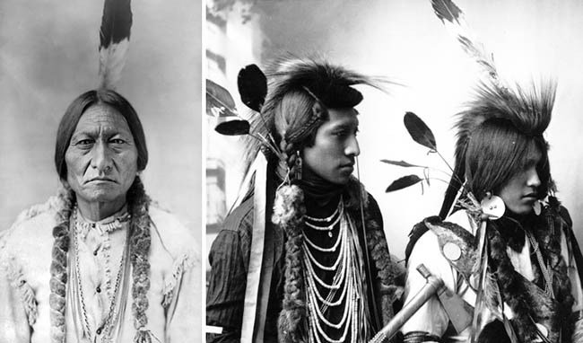 The Best Native Americans Pictures