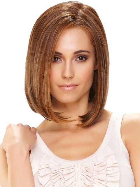 The Best 15 Classy Easy Medium Hairstyles For Heart Shaped Faces Pictures
