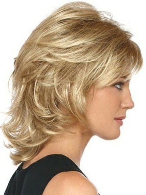 The Best Medium Length Hairstyles – With Pictures And Tips On How Pictures