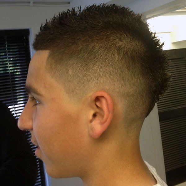 The Best Eddie S Haircut Shop Barber Barbershop Haircut Shave Pictures