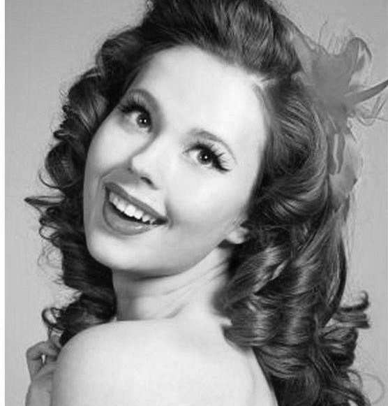 The Best 1940S Hairstyles For Long Hair Evesteps Pictures