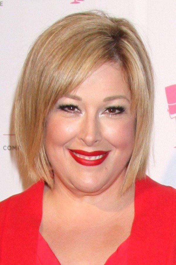 The Best 100 Short Hairstyles For Fat Faces Double Chins Pictures