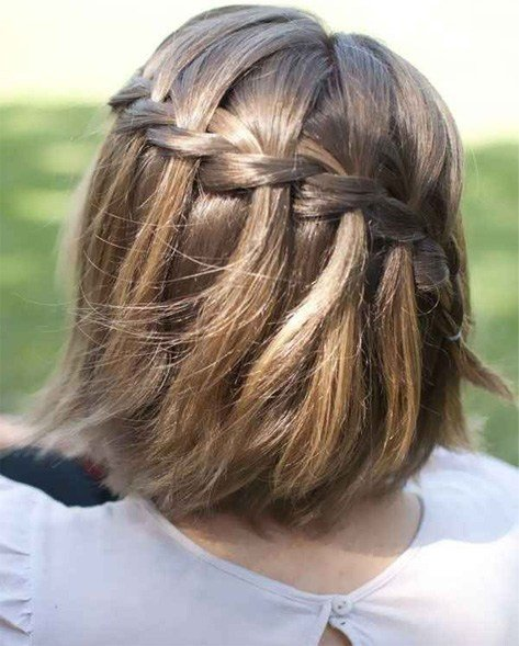 The Best Easy Creative Short Braided Hairstyles 2016 Full Dose Pictures