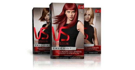 The Best First 20 000 Free Coupon For Vidal Sassoon Salonist Hair Color Pictures