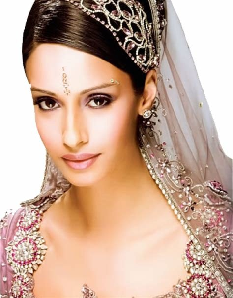 The Best Indian Wedding Hairstyles With Veil Hollywood Official Pictures