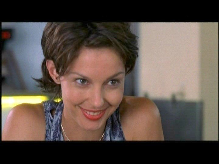 The Best Photos Of Ashley Judd Pictures
