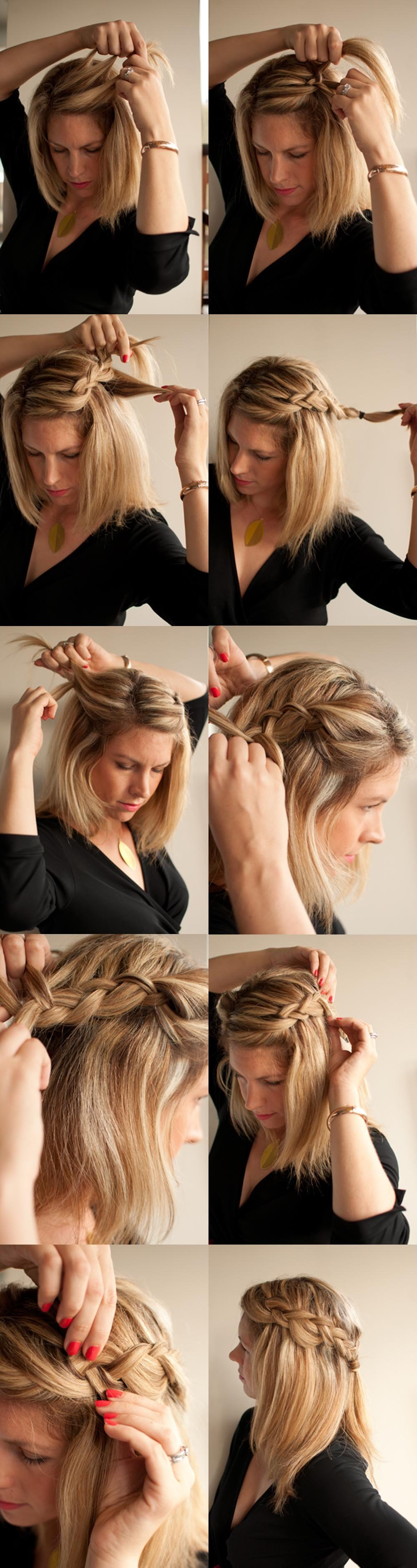 The Best How To Easy Braid Hairstyle – Hair Romance Reader Question Pictures